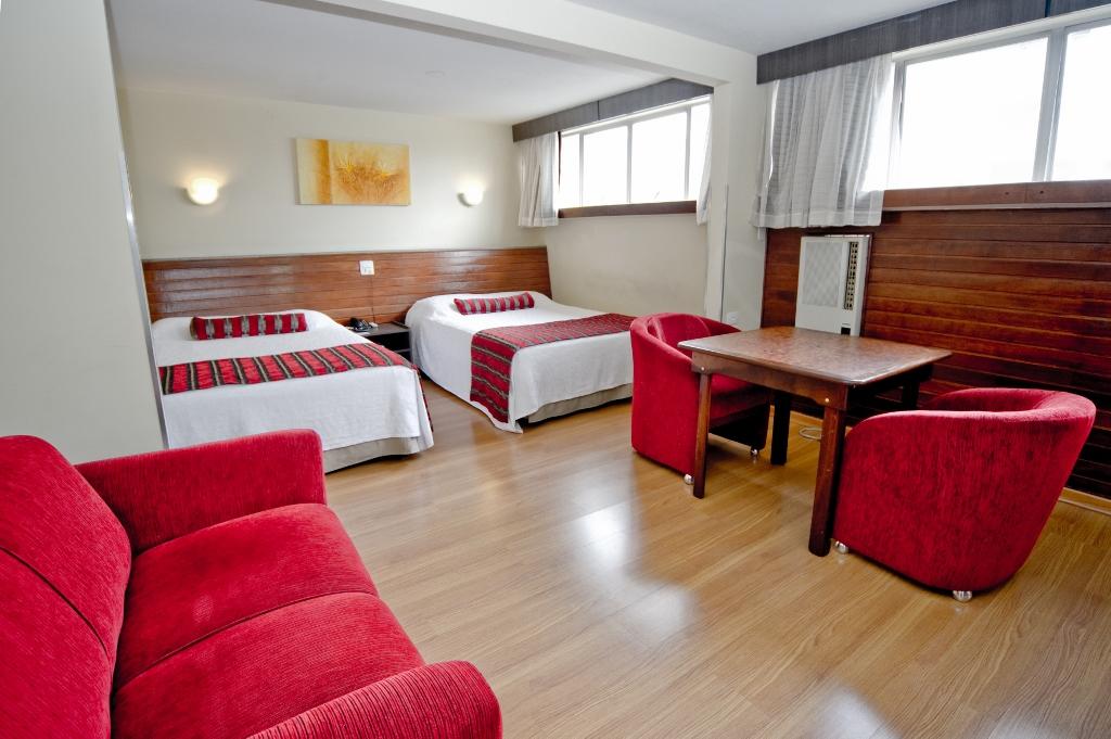 Hotel Nacional Inn